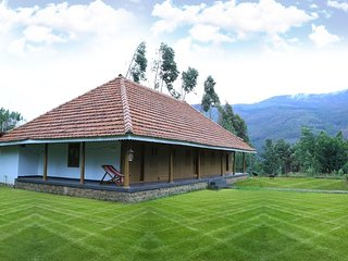 A Traditional Kerala Style Homestay