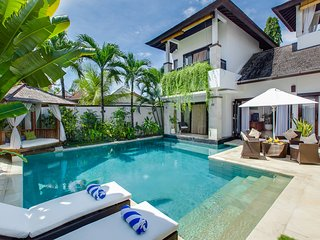 Luxury 3 Bedroom Villa at Tanjung Benoa Bay