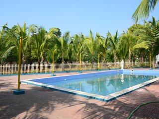 Eco Friendly Villa Stay in Lonavala