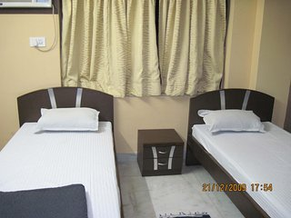SERVICE APARTMENT ON DAILY RENTS IN KOLKATA