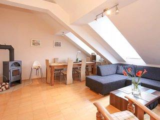 2-bedrooms Apartment Vienna Hyrtlgasse