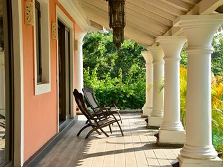 Heritage One Bedroom Villa in Candolim with private pool!!