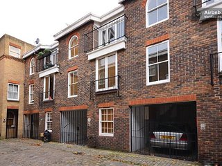 Lovely central London 3 Bed House