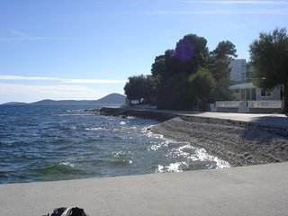 Near beach with sea view, Dalmatia
