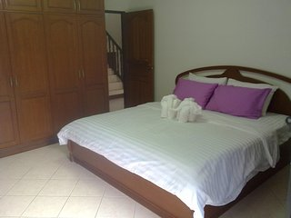Pattaya - Villa Jade with Private Pool
