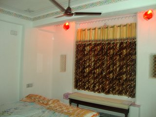 Aim is to serve the guest and provide them a homely environment.