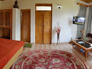 1 Bedroom bungalow near Kullu & Manali