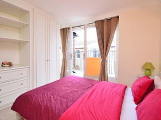 Lovely central London Mews 3 Bed House
