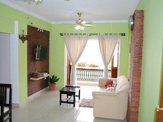 Holiday Home in Goa - 9 mins from Benaulim Beach