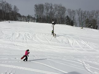 Ski Boyne Mountain in prime season Check in Jan. 21, 17 Check out Jan. 24, 17, Boyne Falls