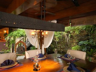 The Tamarind Private Resort
