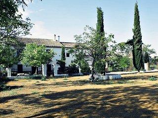 El Cortijuelo, auténtico cortijo andaluz