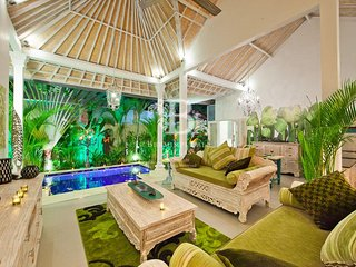 Luxury Villa Residences At Seminyak Beach