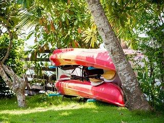 Emerald Sands Beach Villa - 3 Bed, Sleeps 6
