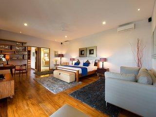 Magnificent 5 Bedrooms Private Villa Seminyak