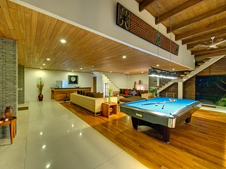 Best of Seminyak Villa 6 Beds -Spacious