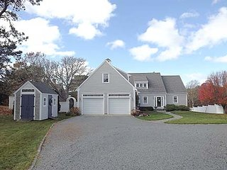West Chatham Cape Cod Vacation Rental (11607)