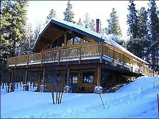 Crew Rest Home - Quiet Location Only Minutes to Town (1001), Breckenridge