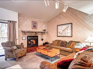 Two Blocks from Main Street - Great for Winter or Summer Vacations (13116), Breckenridge