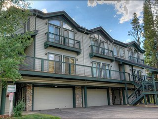 Best Location in Breckenridge - Amazing Views (13113)