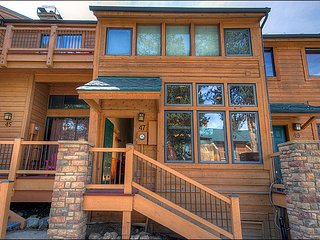 Views of the Mountains - Convenient Location (13162), Breckenridge