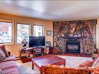 Central Location - Great for Family Vacations (13188), Breckenridge