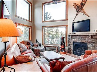Luxurious Penthouse Condo - Magnificent Views (13241), Breckenridge
