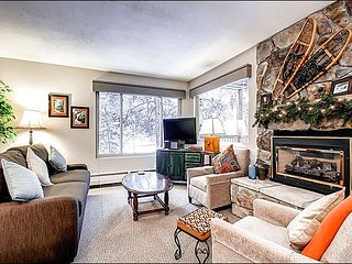 Wonderful Vacation Condo - Close to the Shops & Restaurants of Main Street (13409), Breckenridge