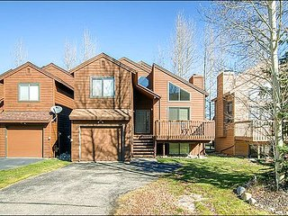Close to Bike Path and Main Street Frisco - Quiet Neighborhood Adjacent to National Forest (13430)