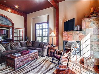 Fine Restaurants & Shops Downstairs - High End Furniture and Decadent Finishes (13434), Frisco