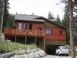 Private Home  - Located in Tordal Estates (3100), Breckenridge