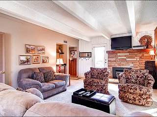 In the Four Seasons Neighborhood - Updated Throughout (4402), Breckenridge