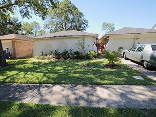 Whole House no garage