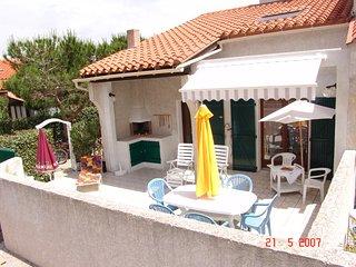 Vacances de rêve en Languedoc Roussillon, Le Barcares