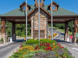 Wesgate Branson Woods Luxury Resort 2 bdrm., slps 6, May 27-June 3, $599/Week!!, Branson West
