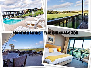 The Birkdale Newly Renovated Absolute Golf Frontage Luxury 2 Bedroom 2 Bathroom, Fingal