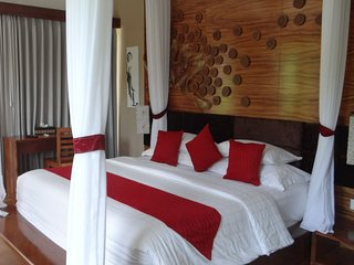 1 BDRM Villa for Honeymoon in Gianyar