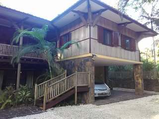 Villa Cardinal Trou D'eau Douce Mauritius