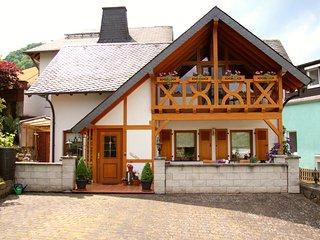 Haus Winkelchen das Ferienhaus mit dem besonderen Charme.