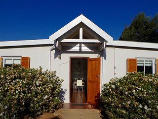 Graskop Harries Cottage