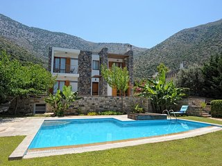 Rethymno Luxury Villas, Crete