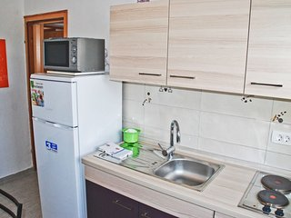 Apartman Vives - for 2+1Persons, Jadranovo