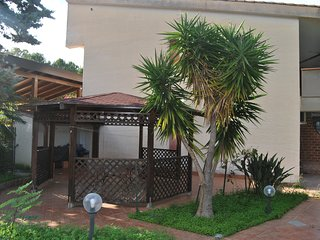 al Gazebo, Caronia
