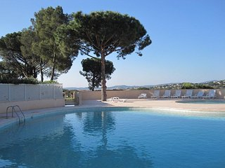 lovely house with an amazing vieuw on the Maures, Ste Maxime