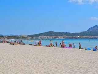 019 Puerto Alcudia Holiday House Mallorca