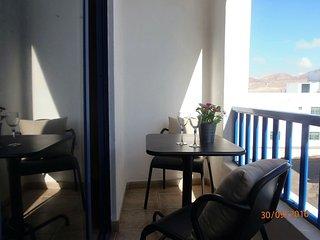 Caleta de Caballo, Cerca de la Playa, 20m, Teguise