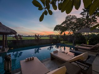 Villa Ayoka Three Bedroom Villa - Standard, Tanah Lot