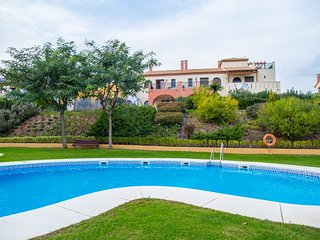 Grove Villa, Ayamonte, Spain