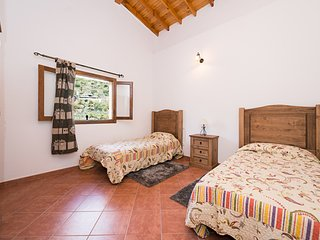 CASA RURAL FRANCISCO TORRES TAIDIA