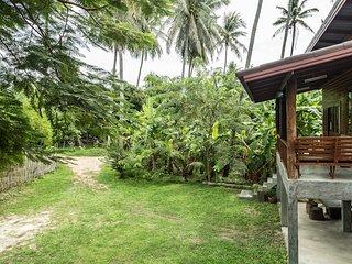 Jule Blue Villa, Koh Phangan, Thailand